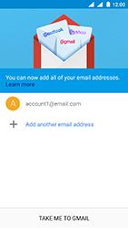 Nokia 3 - Android Oreo - E-mail - Manual configuration IMAP without SMTP verification - Step 21