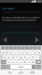 LG G3 S (D722) - apps - account instellen - stap 6