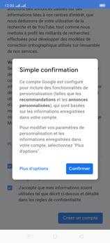 Oppo A9 2020 - Applications - Créer un compte - Étape 18