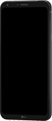 LG Q6 - Primeros pasos - Activar el equipo - Paso 2