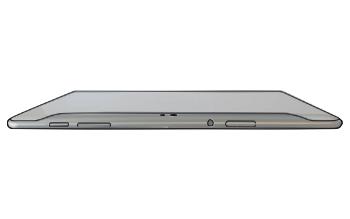 Samsung P5100 Galaxy Tab 2 10-1 - SIM-Karte - Einlegen - Schritt 4
