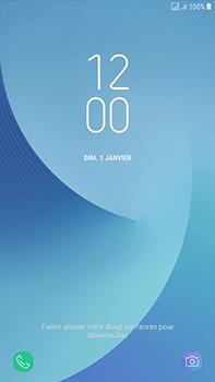 Samsung Galaxy J7 (2017) - MMS - Configuration manuelle - Étape 24