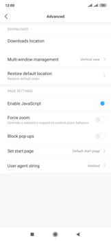 Xiaomi Mi Mix 3 5G - Internet and data roaming - Manual configuration - Step 23