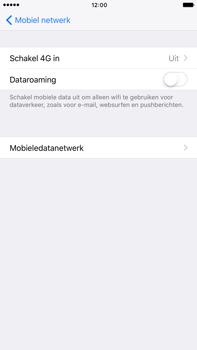 Apple iphone-7-plus-met-ios-10-model-a1784 - Bellen - 4G Bellen activeren - Stap 7