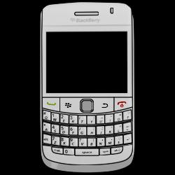 BlackBerry 9700 Bold - SIM-Karte - Einlegen - Schritt 6
