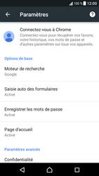 Sony Xperia XZ - Android Nougat - Internet - configuration manuelle - Étape 26