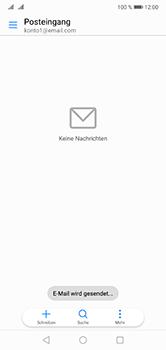 Huawei P20 Lite - E-Mail - E-Mail versenden - 16 / 17