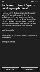Nokia Lumia 830 - internet - hoe te internetten - stap 3
