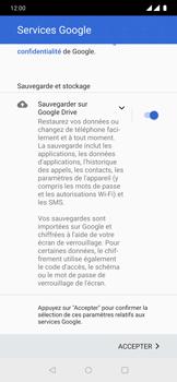 OnePlus 7 Pro - Applications - Créer un compte - Étape 19