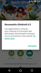 Sony Xperia X Compact (F5321) - Applications - Télécharger des applications - Étape 19