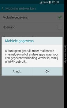 Samsung Galaxy Note Edge - internet - data uitzetten - stap 7