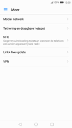 Huawei P10 Lite - Internet - Dataroaming uitschakelen - Stap 4