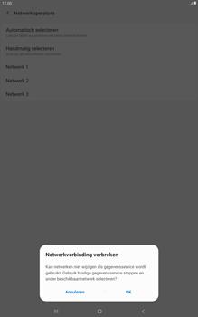 Samsung galaxy-tab-a-10-1-lte-2019-sm-t515 - Buitenland - Bellen, sms en internet - Stap 11