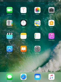 Uninstall/remove application | Apple iPad Pro 9 7 | T-Mobile