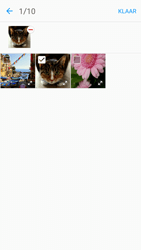 Samsung Galaxy S7 (G930) - MMS - afbeeldingen verzenden - Stap 22