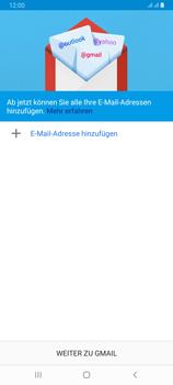Samsung Galaxy A80 - E-Mail - Konto einrichten (gmail) - Schritt 6