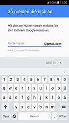 Samsung Galaxy A5 (2017) - Apps - Einrichten des App Stores - Schritt 10