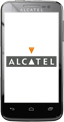 Alcatel OT-5020D M'Pop