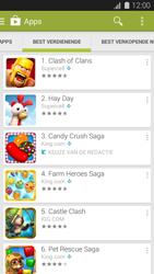 Samsung Galaxy K Zoom 4G (SM-C115) - Applicaties - Downloaden - Stap 9