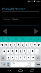 Wiko Highway Pure - Apps - Einrichten des App Stores - Schritt 11