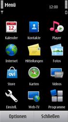 Nokia N8-00 - Apps - Herunterladen - Schritt 3