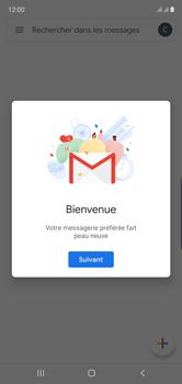 Samsung Galaxy Note 10 - E-mails - Ajouter ou modifier un compte e-mail - Étape 23