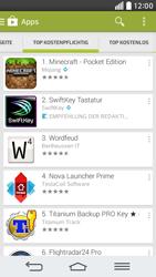 LG G2 mini - Apps - Herunterladen - 7 / 20