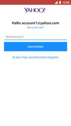 Nokia 5 - Android Oreo - E-mail - handmatig instellen (yahoo) - Stap 9