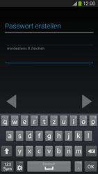 Samsung SM-G3815 Galaxy Express 2 - Apps - Einrichten des App Stores - Schritt 11