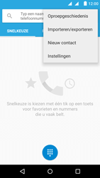 Fairphone 2 - Voicemail - Handmatig instellen - Stap 6