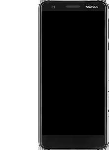 Nokia 3.1 - Premiers pas - Insérer la carte SIM - Étape 7