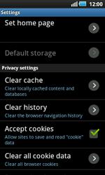 Samsung I5800 Galaxy Apollo - Internet - Manual configuration - Step 15