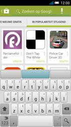 Alcatel OT-7041X Pop C7 - apps - app store gebruiken - stap 14