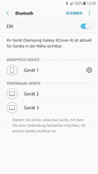 Samsung Galaxy Xcover 4 - Bluetooth - Geräte koppeln - 11 / 12