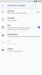 Nokia 8 - Bluetooth - Collegamento dei dispositivi - Fase 5