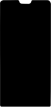 Huawei P20 Pro - Téléphone mobile - Réinitialisation de la configuration d