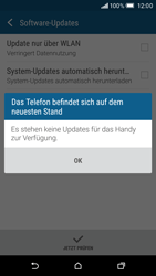 HTC One M9 - Software - Installieren von Software-Updates - Schritt 7