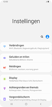Samsung galaxy-s9-plus-sm-g965f-android-pie - Bluetooth - Headset, carkit verbinding - Stap 4