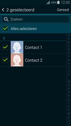 Samsung Galaxy Alpha 4G (SM-G850F) - Contacten en data - Contacten kopiëren van SIM naar toestel - Stap 11