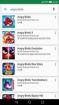 Huawei P10 Plus - Apps - Installieren von Apps - Schritt 16