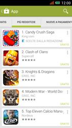 Alcatel One Touch Idol Mini - Applicazioni - Installazione delle applicazioni - Fase 10