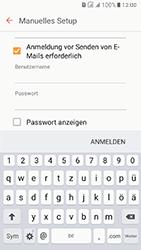 Samsung Galaxy J5 (2016) DualSim - E-Mail - Konto einrichten - 1 / 1
