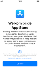 Apple iPhone 6 - iOS 12 - Applicaties - Download apps - Stap 3