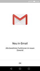 Huawei P10 - Android Oreo - E-Mail - Konto einrichten (gmail) - Schritt 4