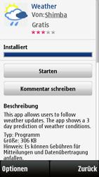 Nokia 5230 - Apps - Herunterladen - Schritt 13