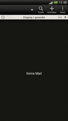 HTC One S - E-Mail - Manuelle Konfiguration - Schritt 5