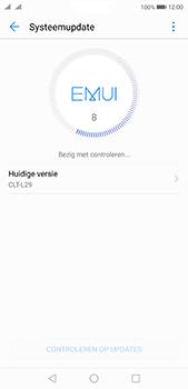 Huawei P20 Pro - Toestel - Software update - Stap 6
