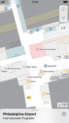 Apple iPhone 6 - iOS 11 - Indoor-Karten (Einkaufszentren/Flughäfen) - 7 / 12
