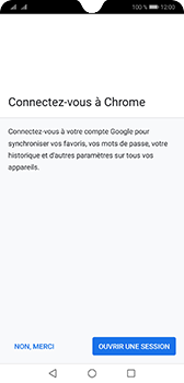 Huawei Mate 20 - Internet - Configuration manuelle - Étape 19