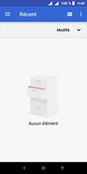 Alcatel 1 - Contact, Appels, SMS/MMS - Envoyer un MMS - Étape 15